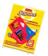 Magnet Savane Brossard Toronto - Magnets