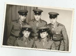 Men With Uniform Qw532-191 - Persone Anonimi