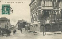 Le Touquet - Paris Plage - Rue De Paris - Le Touquet