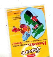 Magnet Savane Brossard  Grande Bretagne - Magnets