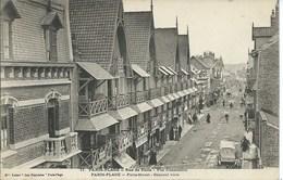 Le Touquet - Paris Plage - Rue De Paris - Vue D'ensemble - Le Touquet