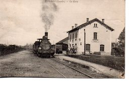 Landes : Mugron : La Gare - Otros Municipios