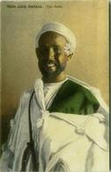 AFRICA - LIBYA - NELLA LIBIA ITALIANA - TIPO ARABO   - EDIZ. G. COMETTO - 1910s  (BG3561) - Libye