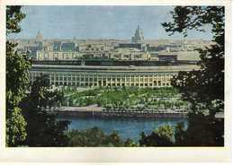 Luzhniki Stadium - Moscow, Russia - Stadiums