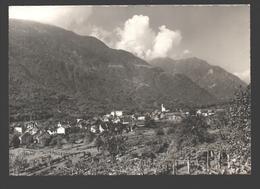 Maggia - Valle Maggia - 1960 - Photo Card Foto Garbani - TI Tessin