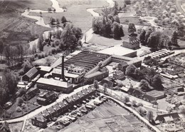 SERQUIGNY - Laboratoires Robert Et Carrière - Vue Aérienne De L'Usine - Serquigny