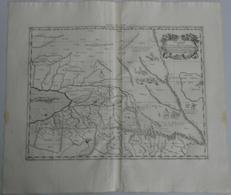 "Landkarten Und Stiche: 1695 (ca.): ""Tab. VII Asiae Exhibens Scythiam, Intra Imaum Sogdianam, Bactria - Geographie"