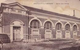 NEUILLY SUR MARNE - Salle Des Fêtes - Neuilly Sur Marne