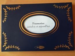 FRAMERIES AUTREFOIS ET AUJOURD'HUI SUPERBE LIVRE 65 Pages - België