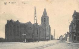 L'église NELS Middelkerke - Middelkerke