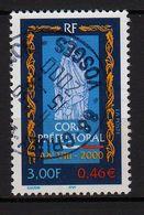 """FRANCE : N° 3300 Oblitéré """"TàD Rond"""" (Bicentenaire Du Corps Préfectoral) - PRIX FIXE - - France"""