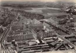 Caen - Vue Aérienne - Caen
