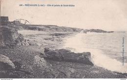 228 Préfailles Pointe Saint Gildas Semeuse - Préfailles