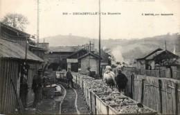 France - 12 - Decazeville - La Buscalie - Decazeville