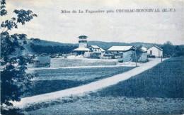 France - 87 - Coussac-Bonneval - Mine De La Fagassière - Près De Coussac-Bonneval ,La Roche-l'Abeille, - France