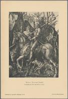 Varia (im Ansichtskartenkatalog): KUNSTMAPPEN, 12 Untrerschiedliche Kunstmappen Mit Werken U.a. Von - Andere Sammlungen