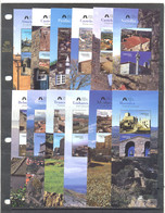 Año 2005 Nº 2929/2952 Villas Historicas De Portugal - Nuovi