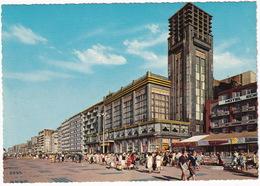 Blankenberge - 'Casino' En Dijk - (B.) - Blankenberge