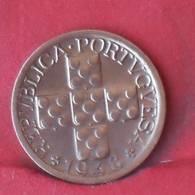PORTUGAL 10 CENTAVOS 1948 -    KM# 587 - (Nº29042) - Portugal