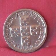PORTUGAL 10 CENTAVOS 1942 -    KM# 590 - (Nº29045) - Portugal