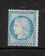 France Type Céres De 1871 N°60A  Neuf *  Cote 70€ - 1871-1875 Cérès