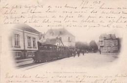 88 Gérardmer Tramway De Retournemer - Non Classés