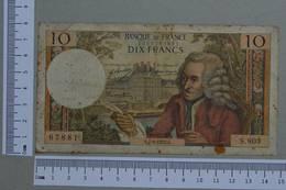 FRANCE 10 FRANCS 1972      - (Nº29047) - 1962-1997 ''Francs''