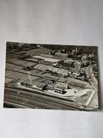 Haarlem - Overveen // 10x15 / Autobedrijf Tweehuysen Ca 1972 - Haarlem