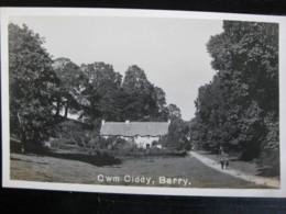 Cwm Ciddy, Barry, Glamorgan - RP - Glamorgan