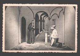 Herentals - Sint-Antonius' Heiligdom - Sint-Antonius' Tong Ongeschonden Bewaard - 1949 - Herentals