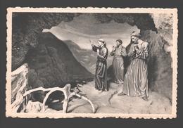 Herentals - Sint-Antonius' Heiligdom - Sint-Antonius Predikt Tot De Vissen - 1950 - Herentals