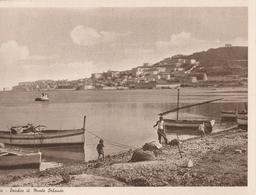 3 Cartoline - Postcard /   Non Viaggiata - Not Sent / Gaeta - Vedute. - Latina