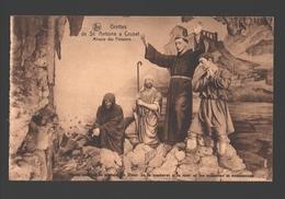 Crupet - Grottes De St. Antoine à Crupet - Miracle Des Poissons - Assesse