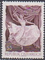 Österreich 1967 Nr.1233 ** Postfr. 100 Jahre Walzer , An Der Schönen Blauen Donau ( 9545) Günstige Versandkosten - 1945-.... 2nd Republic