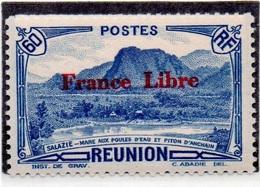 REUNION N°197 - Neuf * * Luxe - Réunion (1852-1975)
