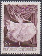 Österreich 1967 Nr.1233 ** Postfr. 100 Jahre Walzer , An Der Schönen Blauen Donau ( 9546) Günstige Versandkosten - 1945-.... 2nd Republic
