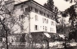 74 - Mornex : Hôtel Du Château - CPM Au Format 9 X 14 Neuve - Autres Communes