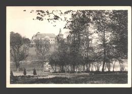 Soumagne-lez-Liège - Domaine De Wégimont - Le Château Vu De L'aire De Camping - 1952 - Soumagne