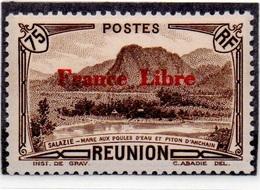 REUNION N°200 - Neuf * * Luxe - Réunion (1852-1975)