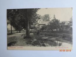 Bierwart - Le Château - Fernelmont