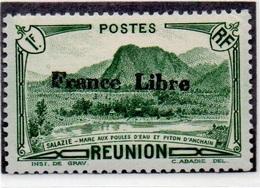 REUNION N°203 - Neuf * * Luxe - Réunion (1852-1975)