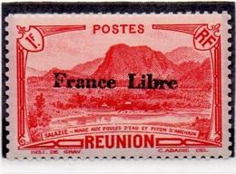 REUNION N°204 - Neuf * * Luxe - Réunion (1852-1975)