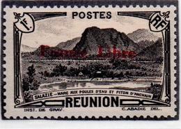REUNION N°205 - Neuf * * Luxe - Réunion (1852-1975)