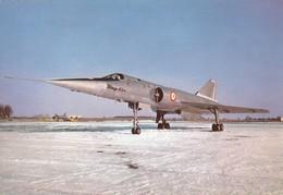 Aviation Militaire : Mirage IV - Avions Marcel Dassault - CPM Neuve - Ausrüstung