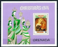 Grenada Nº HB-35 Nuevo - Grenada (1974-...)