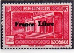 REUNION N°208 - Neuf * * Luxe - Réunion (1852-1975)