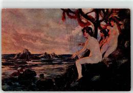 52834280 - Erotische Frau - Lapinot