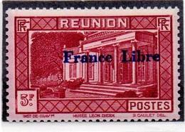 REUNION N°213 - Neuf * * Luxe - Réunion (1852-1975)