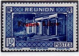 REUNION N°214 - Neuf * * Luxe - Réunion (1852-1975)