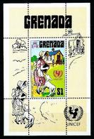 Grenada Nº HB-21 Nuevo - Grenada (1974-...)
